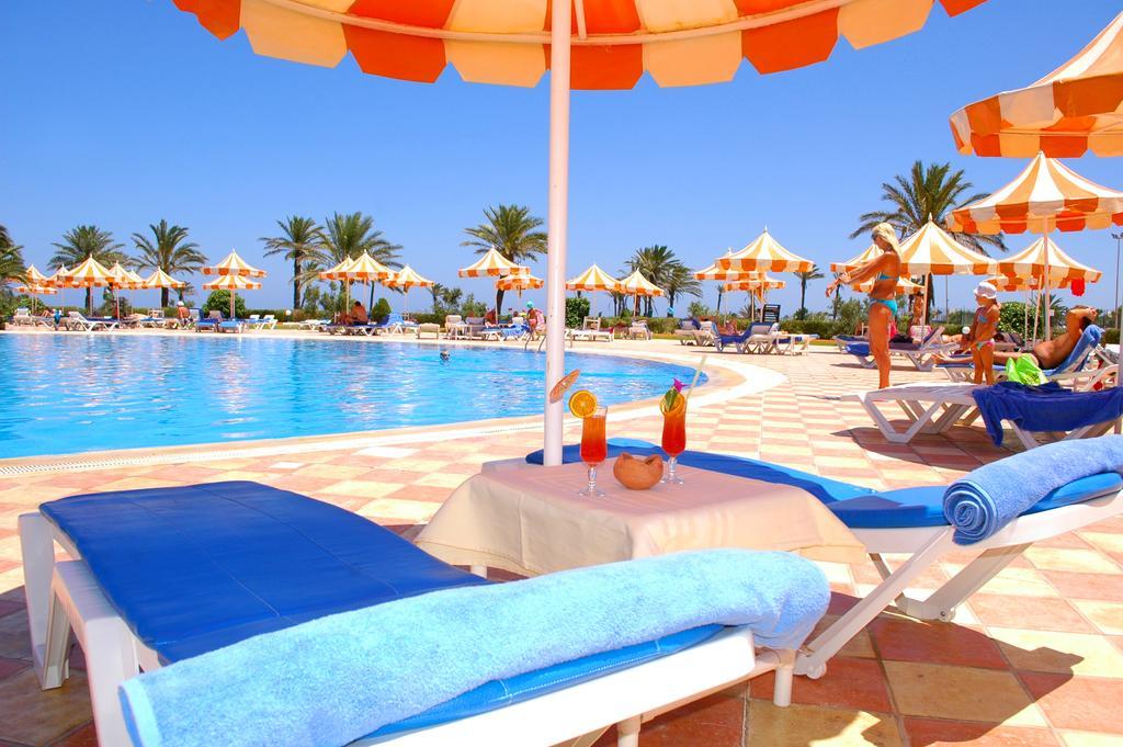 HOTEL NOUR PALACE RESORT & THALASSO 5* Već od 1.080 KM 8 Dana 10/13 Dana Jun 21' - Sep 15'