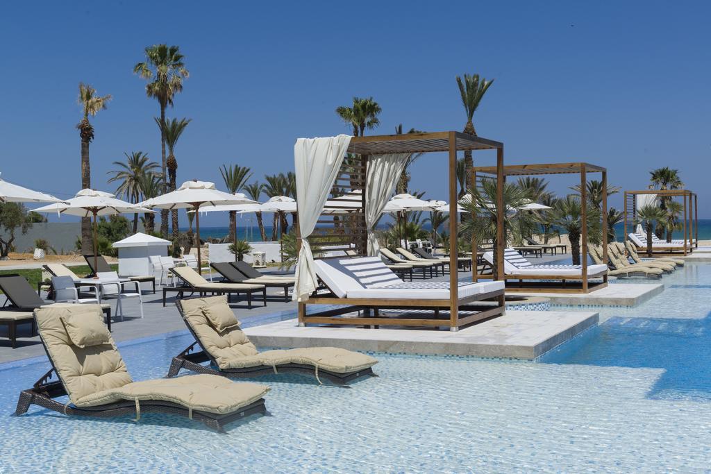 HOTEL JAZ TOUR KHALEF 5* Sousse 8 Dana 10 /13 Dana Jun 21' - Sep 15'