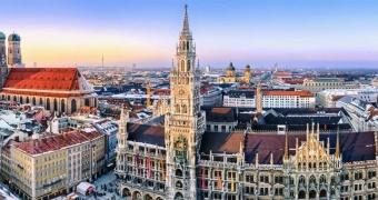 ZAGREB – MINHEN – ZURICH – MILANO – VERONA - VENECIJA - LJUBLJANA 30.03.2020.g. FIRST MINUTE CIJENA – 666,00 KM