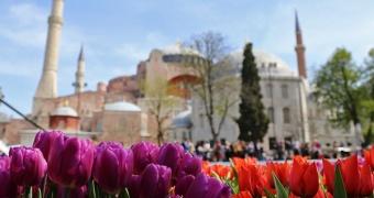 ISTANBUL / MART - bus  6 dana 3 noćenja sa doručkom  TERMIN I PROGRAM PUTOVANJA: 03.03.2020.g.