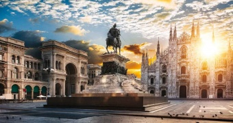 ZAGREB – MINHEN – ZURICH – MILANO – VERONA - VENECIJA - LJUBLJANA