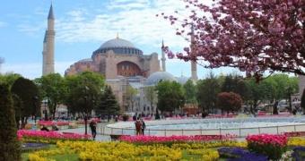 ISTANBUL / MART - avion  5 dana 4 noćenje sa doručkom  TERMINSKI POLAZAK: 04.03.2020.g.