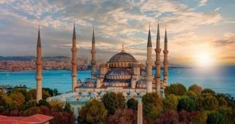 ISTANBUL / Avion 5 dana 4 noćenja sa doručkom POLAZAK: 15.01.2020.